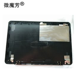 Laptops asus online shopping - New Laptop Top LCD Back Cover for ASUS K555L V555L FL5800L A555L X555L VM590L X555LA F555LA F555UA F554LA K555LD X555LI X555LJ