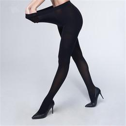 75bde70b5 5 pcs Plus Size 120D Outono e Inverno Quente Stretchy Collants Meia-calça  para As