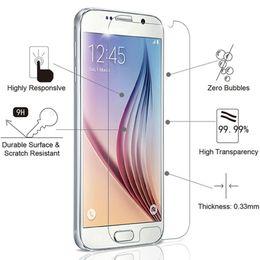 China bulk sale tempered glass screen protector film for Samsung galaxy J510-2016 J5-2017 J5-prime J710-2016 J7-2017 J7-prime J110-J1 Ace J1 J2 J3 suppliers