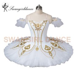 $enCountryForm.capitalKeyWord Australia - Free Shipping White Swan Lake Ballet Tutu Girls Red Professional Classical Ballet Tutu Dance Sleeping Beauty Ballet TutuBT8936