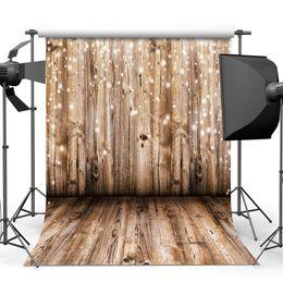 wood floor backdrop for photography 2019 - 5x7ft wooden backdrop Vinyl Photography Background Wood Floor Pattern Photography Backdrops Home Decor Wallpapers Studio