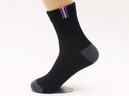 Wholesale men ankle socks pack for sale – custom 20pcs pairs Pack Spring Summer Autumn Winter Men Business Elastic Crew Cotton Socks Plus Size