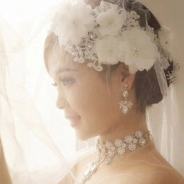 Hair crown cHain online shopping - hot sale bridal Hairbands Crystal Headbands women Hair Jewelry Wedding accessories crystal Tiaras And Crowns Head Chain