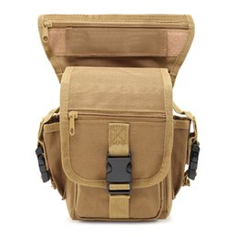 New Arrival Mounchain Army Hunting Bag Fan Hand Bag Outdoor Edc Gadget Kit Camouflage Tactical Accessory Package Coin Pocket Da Special Summer Sale Tool Bags