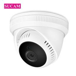 Discount mini ir surveillance cameras - SUCAM Dome Mini 1080P Camera IP 20M IR Distance Infrared IR Cut Network Security Surveillance IP Cameras 36 Pieces IR Le