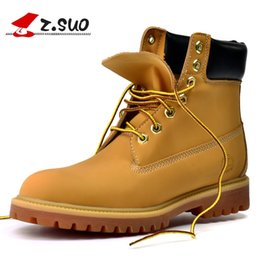 $enCountryForm.capitalKeyWord Australia - men's boots, the new autumn and winter high fashion vintage boots, with pure color, round, tendon soles