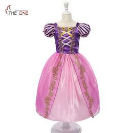 ea469698e5116 Shop Kids Rapunzel Costume UK   Kids Rapunzel Costume free delivery ...