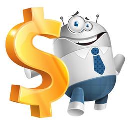 Llene la diferencia de precio para su pedido ¿Le rogamos que el pago directo pueda estar de acuerdo con la cantidad de pedido de cantidad en venta
