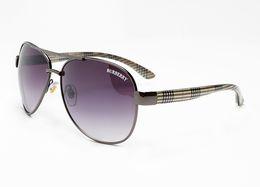China Brand design 2017 Hot sale half frame sunglasses women men Club Master Sun glasses outdoors driving glasses uv400 Eyewear suppliers