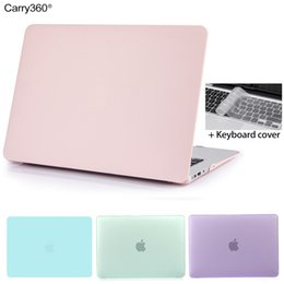 Macbook Retina 13 Inches Australia - Carry360 New Beautiful Laptop Bag for Macbook Pro 13 Case Touch Bar for Apple Mac book Air 13 11 Pro Retina 12 13.3 15 inch