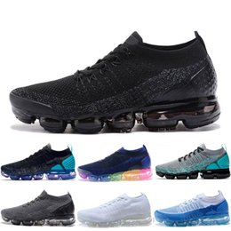 Cheap Nike Shocks For Womens,Cheap Nike Shocks For Men,NIKE AIR MAX 270 FLYKNIT Half Palm Air Comfortable Shocks Sportshoes