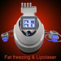 Fastest slim liposuction machine online shopping - High Quality Latest laser fat removal lipo laser slimming machine fast body slimming machine fat freezing arm liposuction