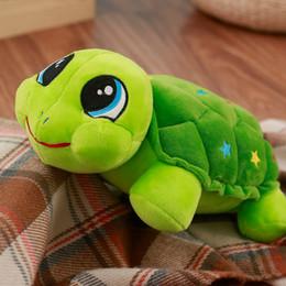 $enCountryForm.capitalKeyWord NZ - Plush toy turtle Cartoon tortoise lovely doll cartoon boy girl child Pillow Cushion stuffed plush animals