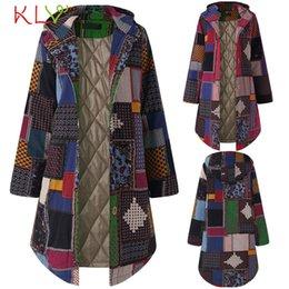 Women Jacket Winter 2018 Plaid Print Casual Oversize Trench Long Plus Size Ladies Chamarra Cazadora Mujer Coat For Girls 18oct29 Basic Jackets Jackets & Coats