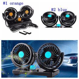 10pcs Ball Bearing 12V 97mm x 33mm Brushless Blower Computer Cooling Fan 2pin