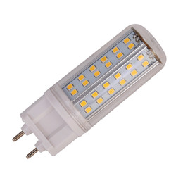 $enCountryForm.capitalKeyWord NZ - LED G12 10W LED Bulb G12 Corn Light SMD2835 84 Computer Leads AC85-265V Replaces Russell 70W G12 Light Bulb