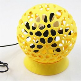 Mini fan for coMputer online shopping - Spherical Outer Encircling Fan For Avoid Scraping Mini USB Charging Fanner Computer Radiator Fanner Hot Sale ay X