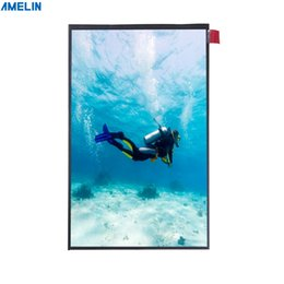 lcd ips NZ - 8 inch high resolution 800*1280 IPS TFT LCD Module Screen with MIPI interface display from shenzhen amelin panel manufacture