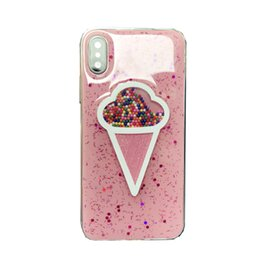 China 1130-110 ice cream back case for iPhone6 plus,fashion protective back cover for iPhone6 6S plus 5.5inch suppliers
