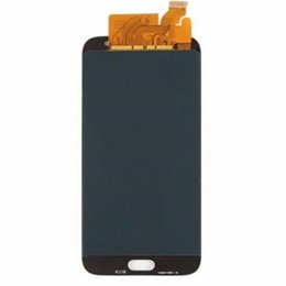 $enCountryForm.capitalKeyWord Canada - NEW Wholesale Cell Phone Touch Panel Mobile Repair Digitizer oem Replacement Parts lcd Screen display for Samsung Galaxy j7 pro 2017 j730
