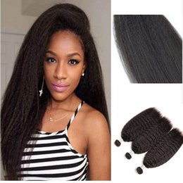 $enCountryForm.capitalKeyWord Australia - 9A Brazilian Virgin Human Hair Weave Bundles Unprocessed Brazillian Peruvian Indian Malaysian Cambodian Kinky Straight Remy Hair Extensions