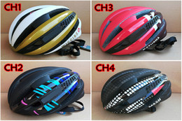 Free m helmet online shopping - Four models Team Cycling Helmet WIGGINS katusha fit for road bike or Mountain bicycle with M cm for selection