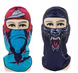 $enCountryForm.capitalKeyWord NZ - outdoor snowboard face masks skull ski skull masks bicycle cycling lycra motorcycle face mask cap winter 3D Cartoon hood hat