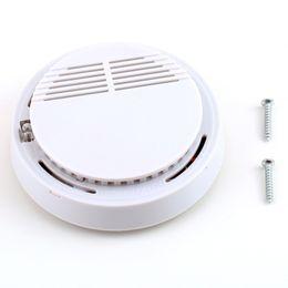 $enCountryForm.capitalKeyWord Australia - High Sensitive Digital LCD Backlight Fire Smoke Sensor Detector Tester CO Gas Sensor Alarm for Home Security Safety