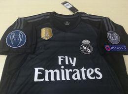 Real Madrid Portero GK La Liga 1 Keylor Navas Jersey Set Soccer 1 Iker  Casillas 13 Casilla Thibaut Courtois Fútbol Camiseta Kits Unifo 1209072c3c6f5