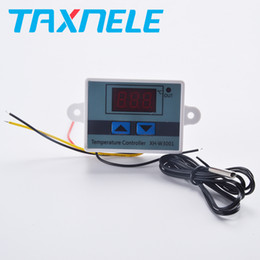 12v digital temperature controller thermostat online shopping - C Intelligent Digital Thermostat AC V V V A Digital Temperature Controller with LCD display