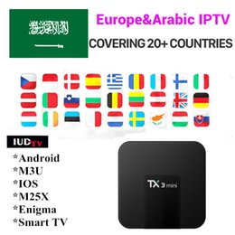 Chinese  IUDTV Iptv Subscription M3U Sweden Arabic Iptv For More 2000 Live UK Spain Turkey Germany Romania Russian IP TV Channels manufacturers