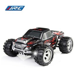 electric road cars 2019 - 50km  H Free Shipping 2015 New Jjrc A979  A959  L202 High Speed 4wd Off -Road Rc Monster Truck ,Remote Control Car Toys