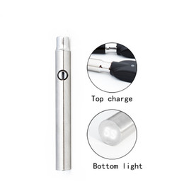 $enCountryForm.capitalKeyWord Canada - Original Mjtech 5S C4B Preheat Battery Variable Voltage VV Preheating 380mAh Battery For 510 Thread Cartridge Atomizers 100% Authentic Vape