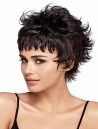 Dunkle Haare Schneiden Online Grosshandel Vertriebspartner Dunkle