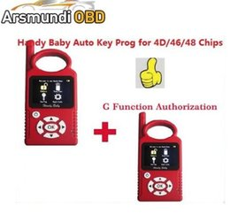 ToyoTa copy key programmer online shopping - Russia Portuguese Version V8 Handy Baby G Funtion Car Key Prog Auto Key Programmer for D Chips G Chip Copy Function
