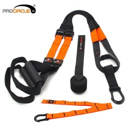 $enCountryForm.capitalKeyWord Canada - Fitness Resistance Bands Hanging Strap Suspension straps Strength Training Equipment Perfect for Travel and Working Outdoor