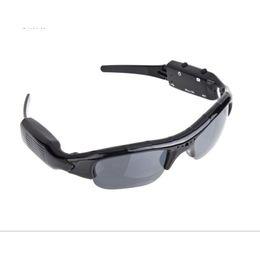 SunglaSSeS digital online shopping - Outdoors Riding Sunglasses Multi Function Glasses Digital Video Camera Sports Wear Resistant Black Eyeglass Designer Brand Men nl jj
