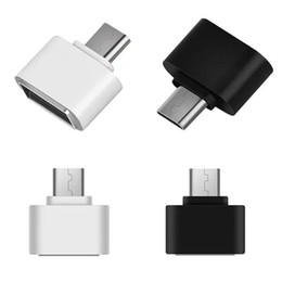$enCountryForm.capitalKeyWord Australia - Universal Micro USB To USB OTG Mini Adapter 2.0 Converter for Cell phones accessories Android Drop shipping