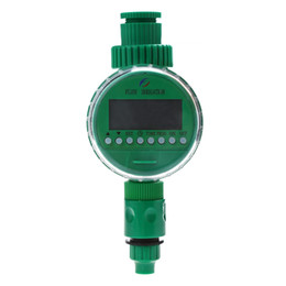 $enCountryForm.capitalKeyWord UK - LCD Display Automatic Intelligent Electronic Garden Water Timer Rubber Solenoid Valve Irrigation Sprinkler Control Gasket Design
