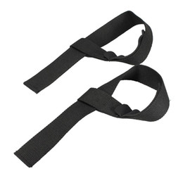 $enCountryForm.capitalKeyWord UK - Gym Weight Lifting Straps Hand Bar Wrist Support Training Gloves Bandage Wrap