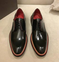 3cacbb3da6f 8 Фотографии Мужская мода кожаные туфли для продажи-Новый бренд мужчины  платье обувь Оптовая натуральная кожа мода