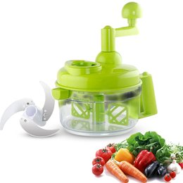 kitchen vegetable NZ - Kitchen Accessory Slicer Vegetable Cutter with Stainless Steel Blade Manual Potato Peeler Carrot Cheese Grater Kitchen Tool