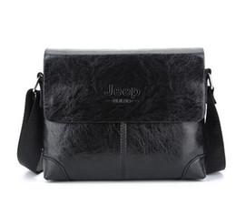 $enCountryForm.capitalKeyWord Canada - Fashion classic men's bags shoulder bag slung briefcase men's Korean version of the style leisure bag men bag backpack