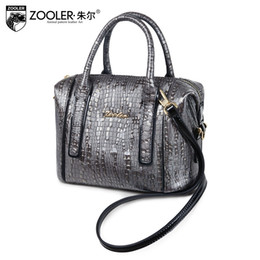 Very limited woman leather handbag ZOOLER 2018 genuine leather bag women  bag famous brand high quality  bolsa feminina   C-155 9f39b3d85333d