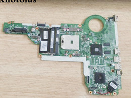hp 15 motherboard 2019 - 720692-501 for HP 15-E 17-E laptop motherboard 720692-001 ddr3 amd Free Shipping 100% test ok cheap hp 15 motherboard