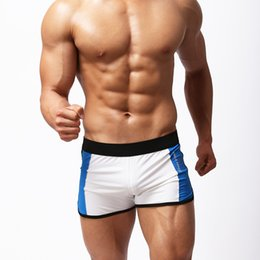 Brave swimwear online shopping - Brave Person Swimming Trunk For Men Breathable Summer Men S Swimwear Beach Pants Boxers Swimming Quick Drying Sexy Beach Short