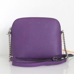 leather handbag shoulder bags 2019 - M Wholesale-Hot Sell PROMOTION newest fashion designer PU leather cross pattern handbag chain shell bag, shoulder bag Me