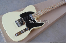 $enCountryForm.capitalKeyWord NZ - Free shipping Chinese Factory Custom Shop 100% NEW Vintage 52 TL Reissue - Butterscotch Blonde TL Electric Guitar
