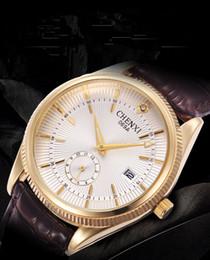 $enCountryForm.capitalKeyWord Australia - sell like hot cakes! Simple high-end casual men's quartz watch belt British business sports waterproof men's watch