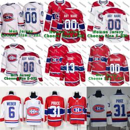 f27ac6acd 13 Max Domi Montreal Canadiens Carey Price Shea Weber Gallagher Jesperi  Kotkaniemi Tomas Plekanec Jonathan Drouin Karl Alzner Shaw Jerseys